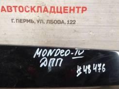 Накладка рамки двери Ford Mondeo 4 2007-2015, задняя правая