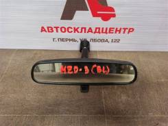 Зеркало заднего вида салонное Mazda Mazda 3 (Bl) 2008-2013