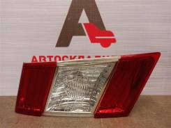 Фонарь левый - вставка в дверь / крышку багажника Chevrolet Epica 2009-2013 [96851765]
