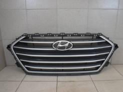 Решетка радиатора Hyundai Elantra [86351F2000] 6