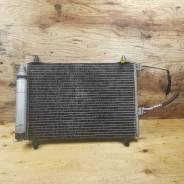 Радиатор кондиционера Peugeot 307 2001 [6204Z5] 3AC EW10J4