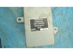 Электронный блок Toyota Land Cruiser Prado [8953360100] KZJ78 1KZTE