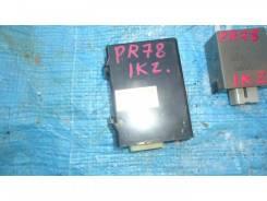 Электронный блок Toyota Land Cruiser Prado [8865060140] KZJ78 1KZ