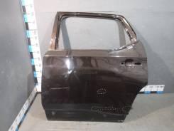 Дверь задняя левая Chevrolet Traverse [84391442] 2