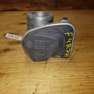 Дроссельная заслонка Renault Megane 2 2007 [8200190230] KM1U F4R771