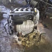 Двигатель Renault Megane 2 2007 [7701474415] KM1U F4R771