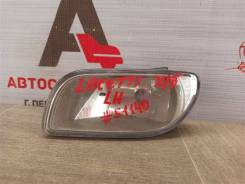 Фара противотуманная / ДХО Chevrolet Lacetti, левая