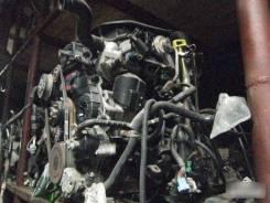 АКПП Isuzu Bighorn 2000 [8971810911] UBS73GW 4JX1T