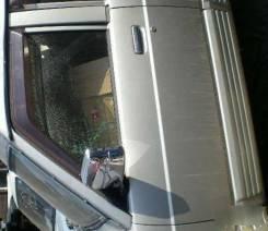 Дверь Nissan Safari WRGY60 TD42, передняя левая