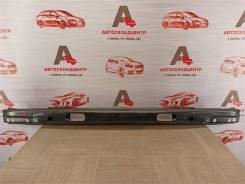 Усилитель бампера заднего Volkswagen T5 (Transporter / Caravelle / Multivan) 2003-2015 [7H0807305B]
