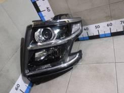 Фара правая Chevrolet Tahoe [22788777] 4