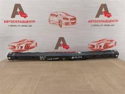 Панель передка (телевизор) - полка замка капота Toyota Rav-4 (Xa30) 2005-2013 [5321642901]