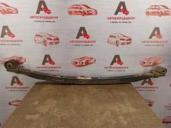 Подвеска задняя - рессора Уаз Hunter (3151 / 469) [23602912010]