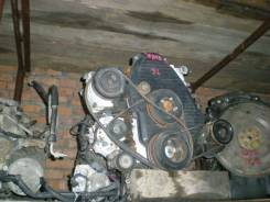 Двигатель Toyota Hiace LH129V 3L
