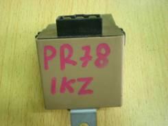 Блок управления омывателем Toyota Prado [8594090K04] KZJ78W 1KZTE