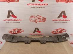 Абсорбер (наполнитель) бампера переднего Nissan Qashqai (2006-2013) 2010-2013 [62090BR01A]