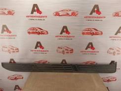 Подножка кузова - накладка Toyota Land Cruiser Prado 150 (2009-Н. в. ) [5177260150], левая