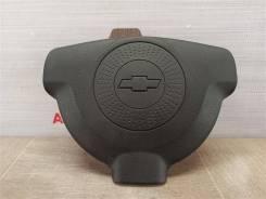 Подушка безопасности (Airbag) - в рулевое колесо Chevrolet Aveo 2002-2011 [96399589]