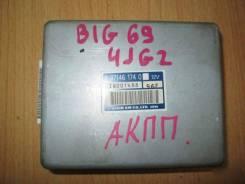 Блок переключения кпп Isuzu Bighorn UBS69GW 4JG2