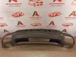 Бампер передний Porsche Cayenne (2010-2018) 2014-2018 [7P5807438B], нижний