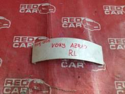 Планка под стоп Toyota Voxy AZR60 1AZ, задняя левая
