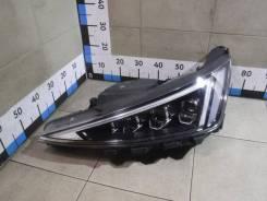 Фара левая Hyundai Elantra [92101F2700] 6