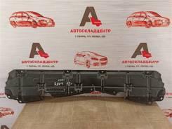 Диффузор радиатора охлаждения - рамка вентиляторов Toyota Rav-4 (Xa40) 2012-2019 [5144112150]