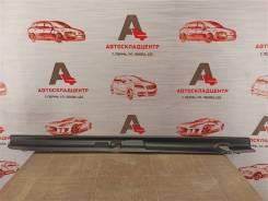 Накладка бампера заднего Toyota Land Cruiser Prado 150 (2009-Н. в. ) [5217960050]