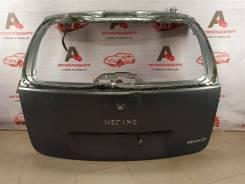 Дверь багажника Renault Megane (2002-2009) [7751474294]