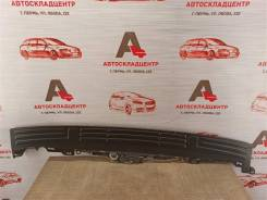 Накладка бампера заднего Toyota Land Cruiser Prado 150 (2009-Н. в. ) [5216260050]