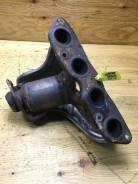 Катализатор Toyota Probox 2002 [2505121010] NCP55V 1NZFE
