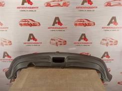 Бампер задний Nissan Juke (2011-2020) 2011-2014 [850B21KA1A], нижний