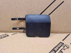 Заглушка буксировочного крюка Renault Sandero [8200052598] 1