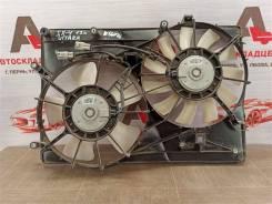 Диффузор радиатора охлаждения - в сборе Suzuki Sx-4 (2013-Н. в. ) [1710062M00000]