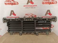 Дефлектор воздушного потока основного радиатора Porsche Cayenne (2017-Н. в. ) [9Y0122519B]