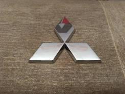 Эмблема (значок) Mitsubishi Lancer-9 (2000-2010) [MN126477], задняя