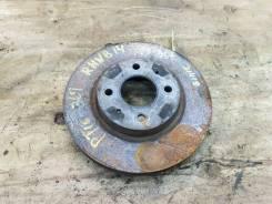 Тормозной диск Nissan Rasheen 1997 [4020654C04] RHNB14 SR18DE, передний