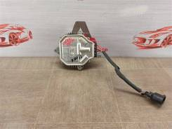 Вентилятор радиатора охлаждения - мотор Audi A4 (B9) 2015-Н. в. [8W0959455M]