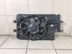 Вентилятор радиатора Datsun On-Do [21901300025]