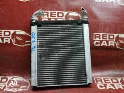 Радиатор печки Honda Mobilio Spike 2005 GK2-1107642 L15A