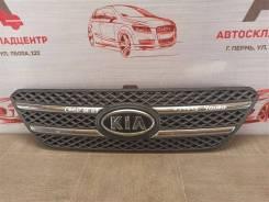Решетка радиатора Kia Ceed (2006-2012) 2006-2009 [863501H000]
