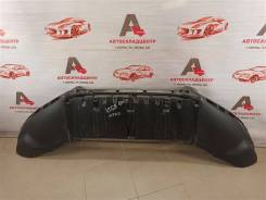 Спойлер (юбка) бампера переднего Ford Kuga 2011-2019 2011-2017 [CV4417F775AEW]