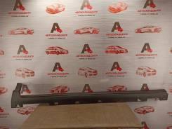 Накладка порога кузова - наружная облицовка Ford Kuga 2011-2019 [CV44S10154A], правая