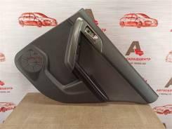 Обшивка двери задней правой Kia Cerato (2008-2013) 2012 G4FC (1600CC)