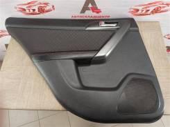 Обшивка двери задней левой Kia Cerato (2008-2013) 2012 G4FC (1600CC)