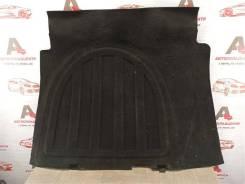 Обшивка багажника - напольное покрытие (ковролин) Kia Cerato (2008-2013) 2012 G4FC (1600CC)