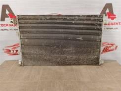 Конденсер (радиатор кондиционера) Nissan Qashqai (2006-2013) [92100JD200]