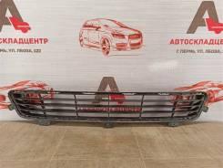 Решетка бампера переднего Toyota Camry (Xv40) 2006-2011 2009-2012 [5311206090]