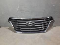 Решетка радиатора Hyundai Grand Starex [865614H700] TQ