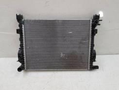 Радиатор охлаждения Renault Duster [214108042R]